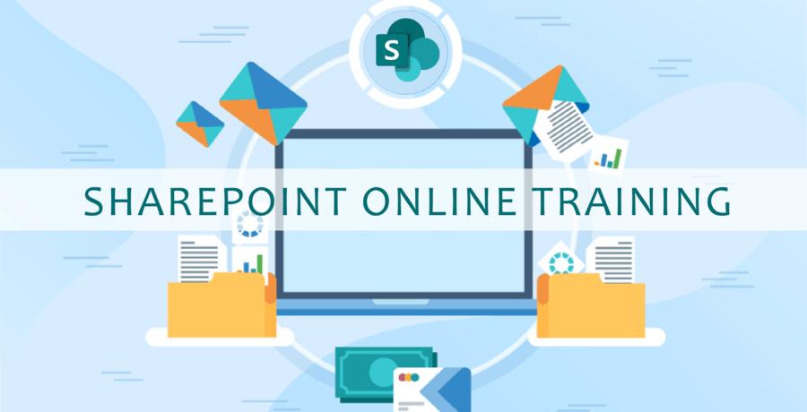 SharePoint Training-02